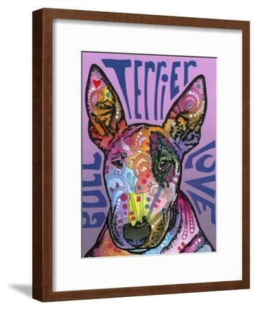 Bull Terrier Luv