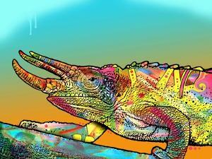 Chameleon by Dean Russo