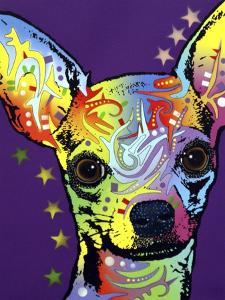 Chihuahua II by Dean Russo