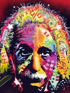 Einstein II by Dean Russo