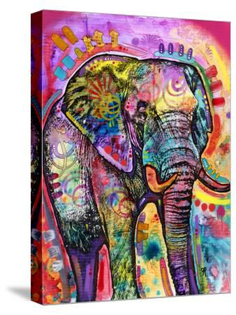 Elephant by Dean Russo