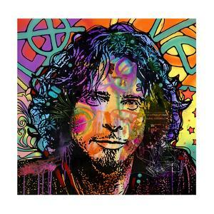 Chris Cornell by Dean Russo- Exclusive