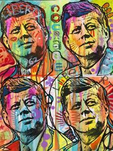 JFk 4 up by Dean Russo -Exclusive