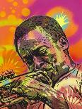 Frankie-Dean Russo- Exclusive-Giclee Print