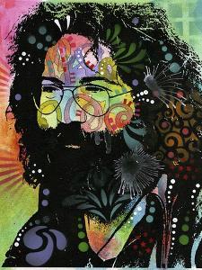 Garcia by Dean Russo