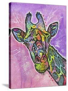 Giraffe by Dean Russo
