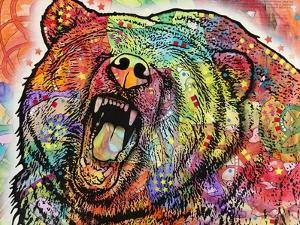 Grizzly by Dean Russo