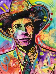 Hank Williams by Dean Russo