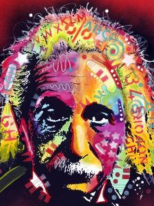 Hey Einstein by Dean Russo