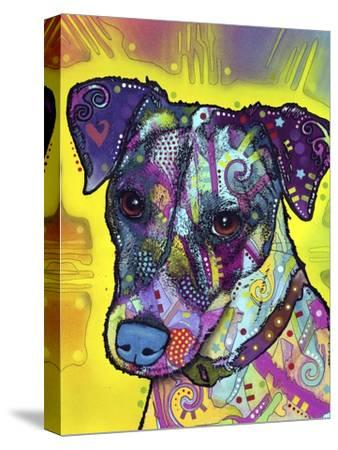 Jack Russell by Dean Russo