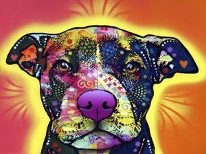 Love a Bull by Dean Russo