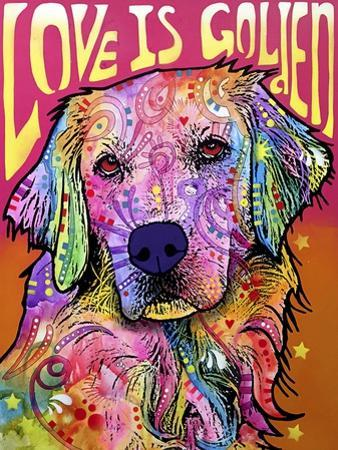Love is Golden by Dean Russo