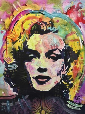 Marilyn 2 by Dean Russo