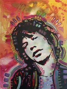 Mick 2 by Dean Russo