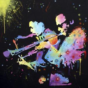Miles Coltrane by Dean Russo