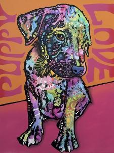 Puppy Love by Dean Russo