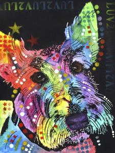 Scottish Terrier by Dean Russo