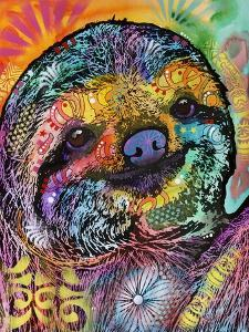 Sloth by Dean Russo