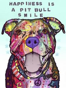 Smile by Dean Russo