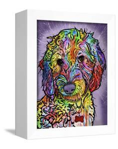 Sweet Poodle by Dean Russo