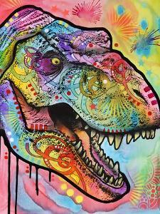 T Rex 1 by Dean Russo