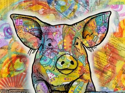 The Pig by Dean Russo