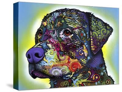 The Rottweiler by Dean Russo
