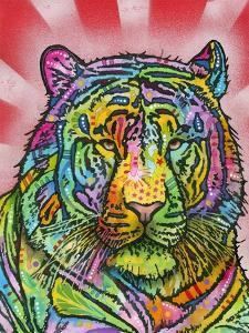 Tiger by Dean Russo