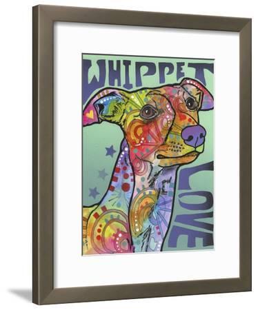 Whippet Love