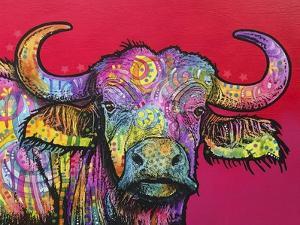 Wildebeest by Dean Russo