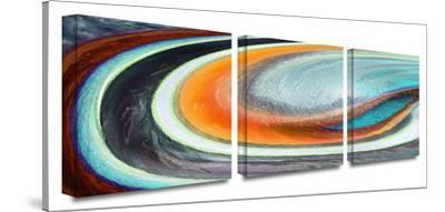 Currents 3-Piece Canvas Set