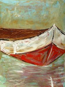 Canoe I by Deann Hebert