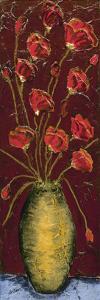 Poppy Series I by Deann Hebert