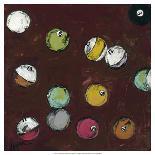 Bluebird Cafe I-Deann Hebert-Art Print