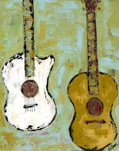 Six Strings III by Deann Herbert