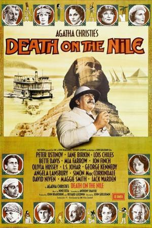 Death on the Nile, 1978