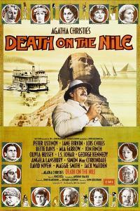 Death on the Nile, 1978