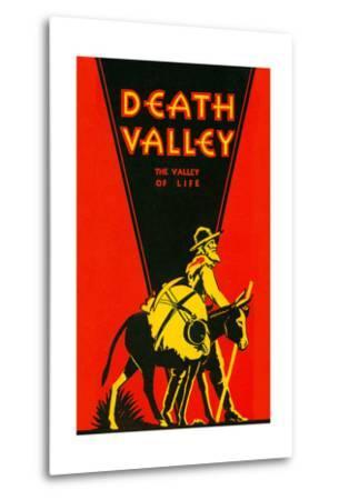 Death Valley, Valley of Life