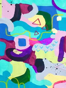 Frenzie by Deb McNaughton