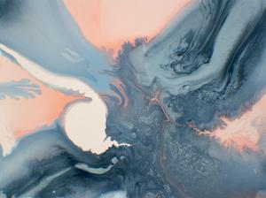 Marble Mineral by Deb McNaughton