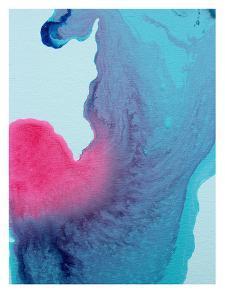 Pink Spot by Deb McNaughton