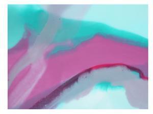 Up Close & Pink by Deb McNaughton