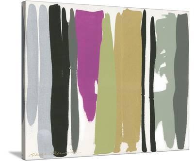 Debate-Cathe Hendrick-Stretched Canvas Print