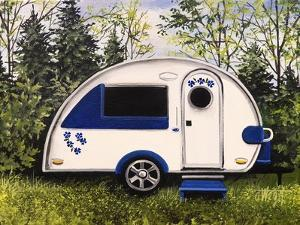 Camper by Debbi Wetzel