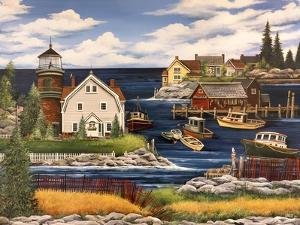 Harbor by Debbi Wetzel