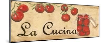 La Cucina, Tomatoes