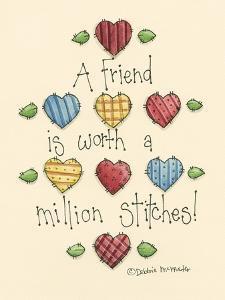 A Friend Is Worth by Debbie McMaster