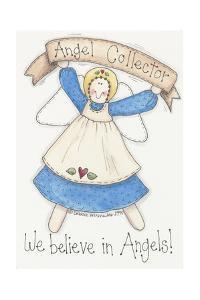 Angel Collector by Debbie McMaster