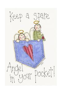 Angel in Your Pocket 2 by Debbie McMaster