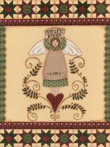 Christmas Quilts I by Debbie McMaster